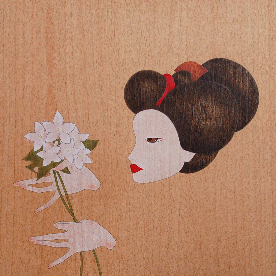"""""""geisha"""""""
